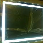 Зеркало со светодиодной подсветкой Одесса.