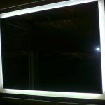 Зеркало с подсветкой светодиодной ЛЭД,  Одесса.