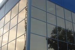 закаленное стекло в конструкциях