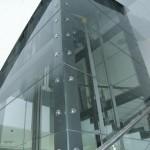 стеклянные конструкции