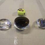 фрезеровка и полировка кристаллов в Одессе