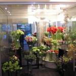 Холодильник для цветов, стеклянный холодильник, Одесса