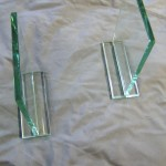Склейка стекла, клеить стекло, Одесса