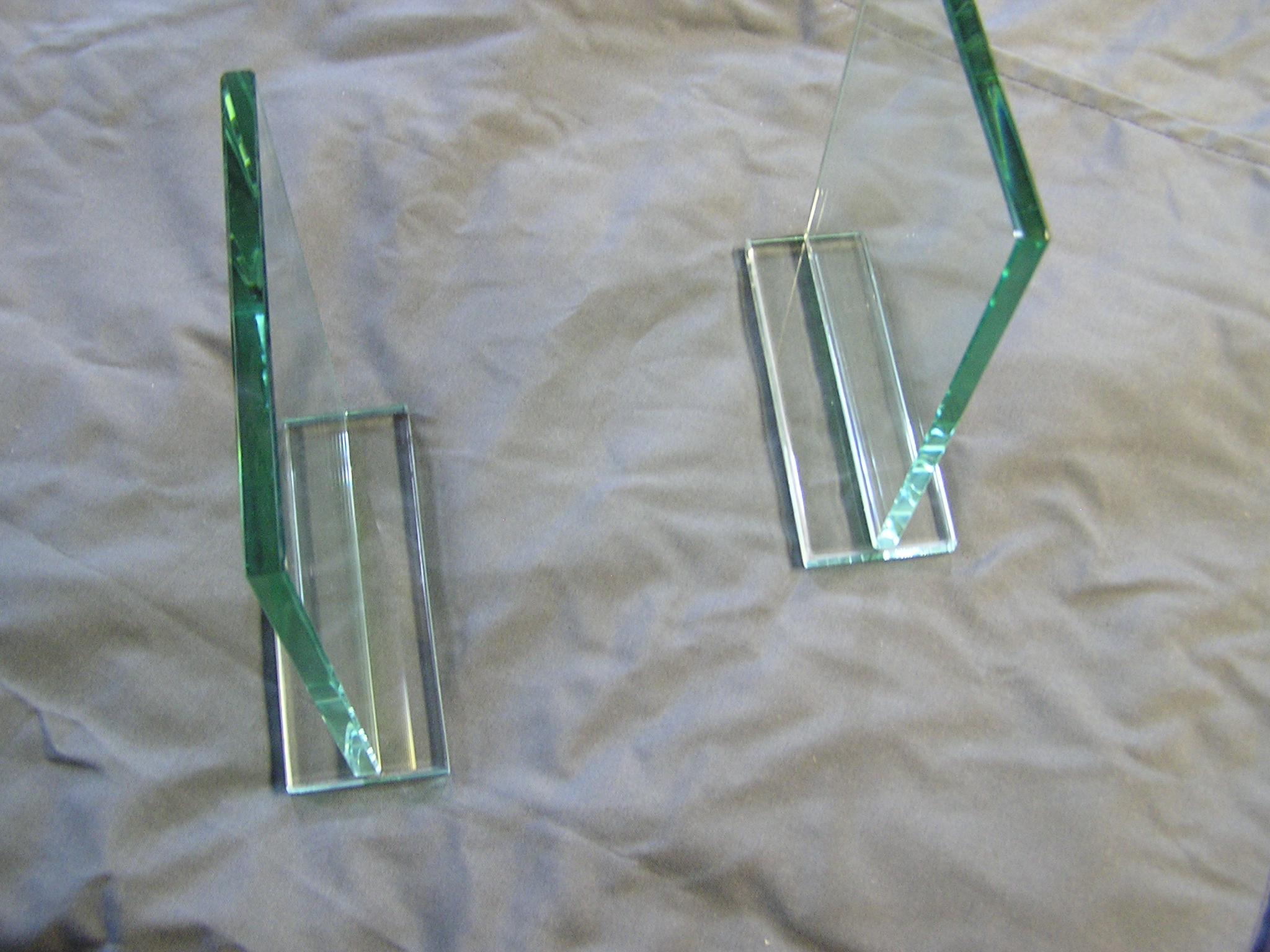 Как склеить стекло со стеклом в домашних условиях